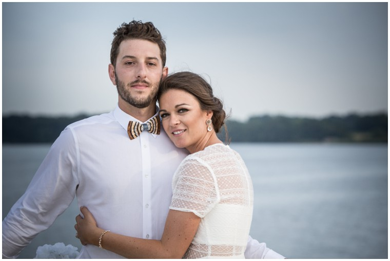 Wedding on the Chester River Packet