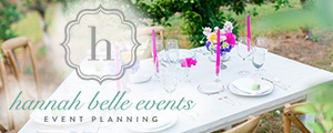 Hannah Belle Events | Event Planning on the Eastern Shore |
