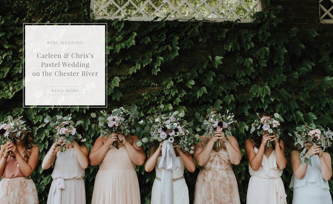 Elegant Brittland Estates Wedding