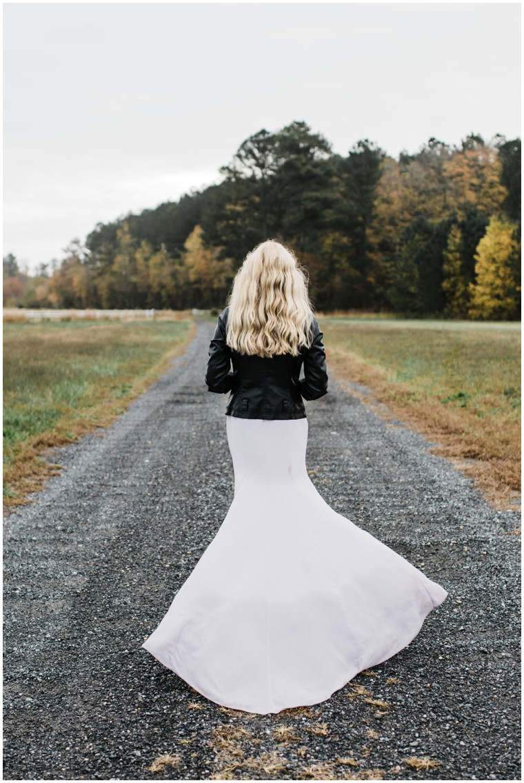 edgy boho bridal inspo