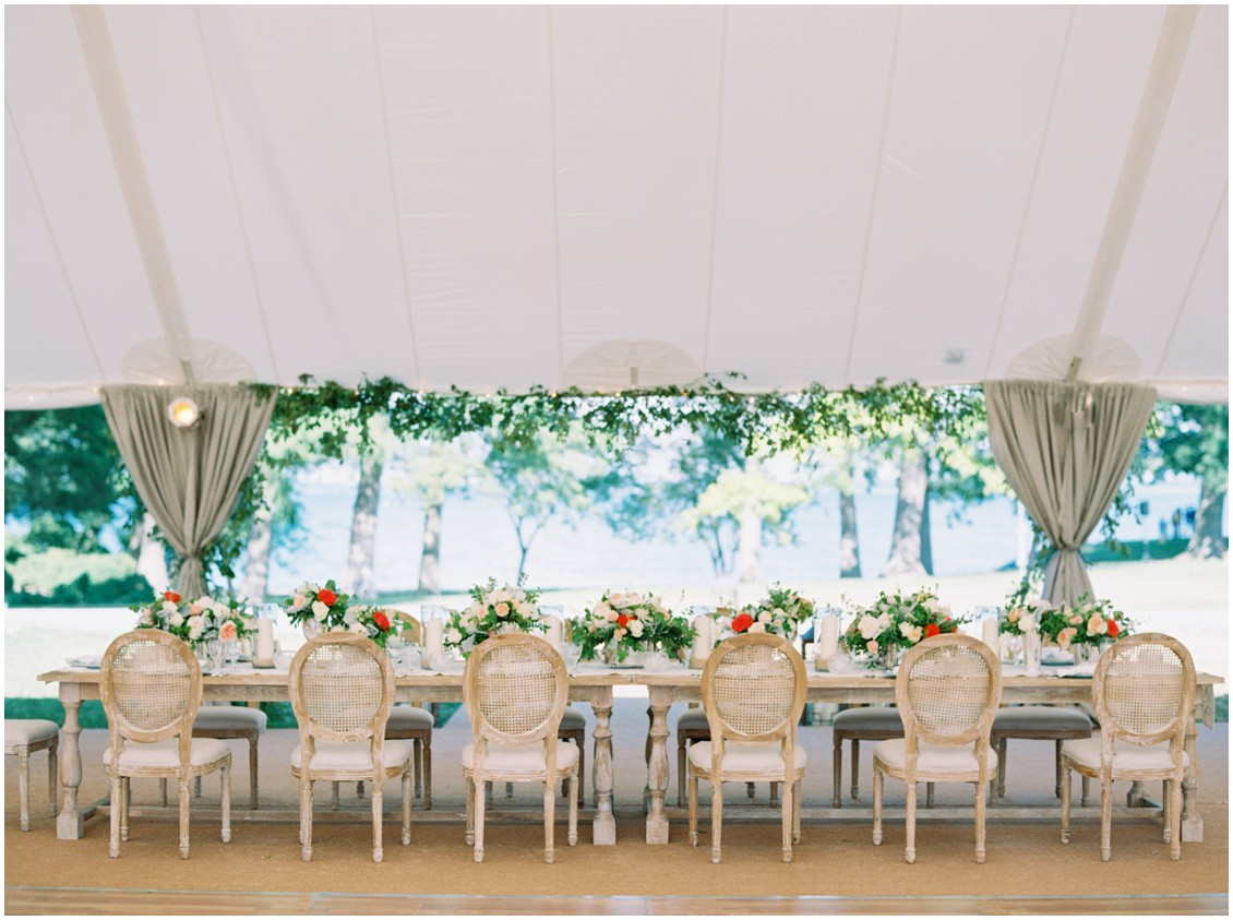 Farm Wedding Goals We Re Crushing On This Elegant Culture Infused Wedding My Eastern Shore Wedding