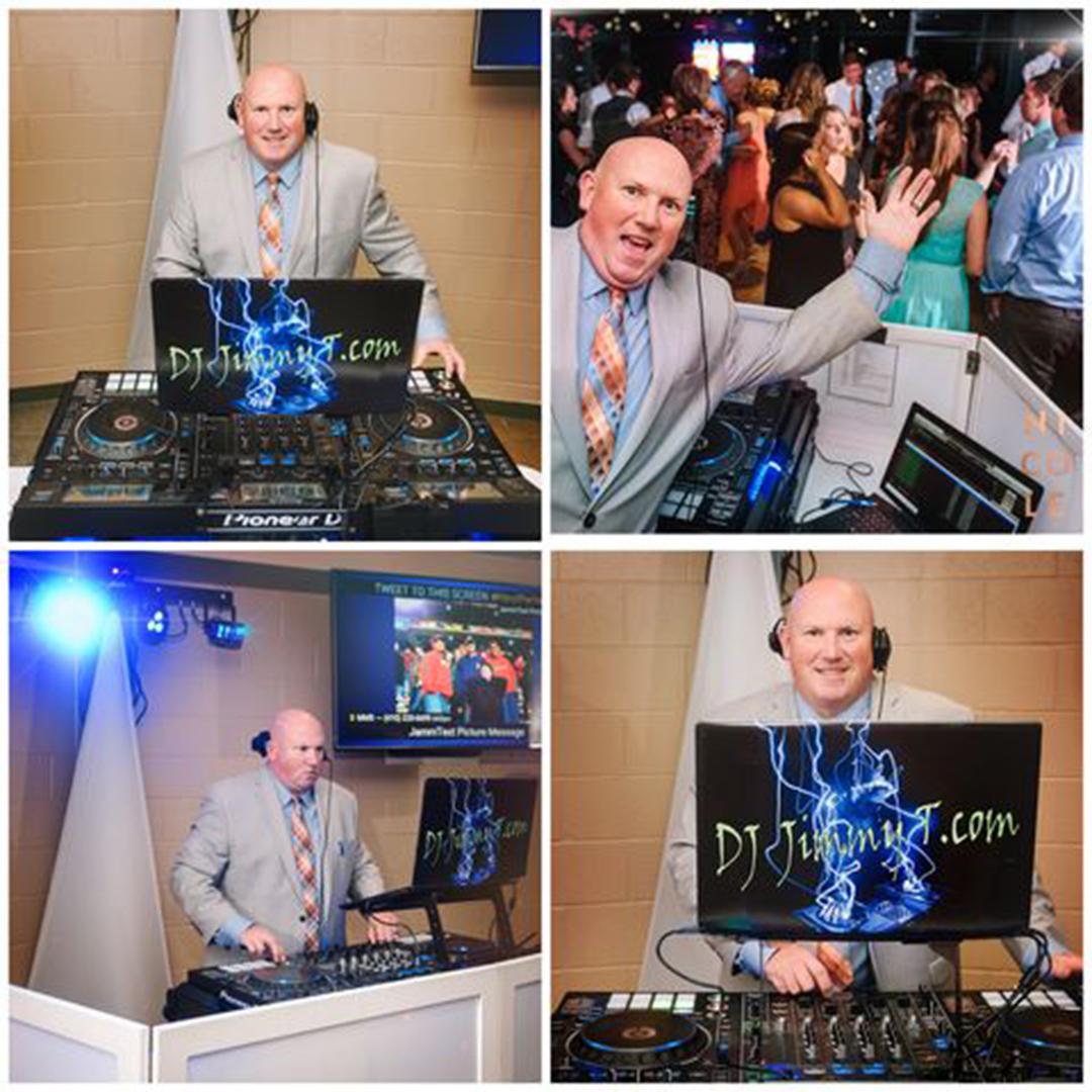 DJ Jimmy T
