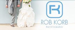 Rob Korb Photography Sidebar