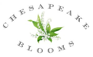 Chesapeake Blooms Florist | Eastern Shore | My Eastern Shore Wedding vendor