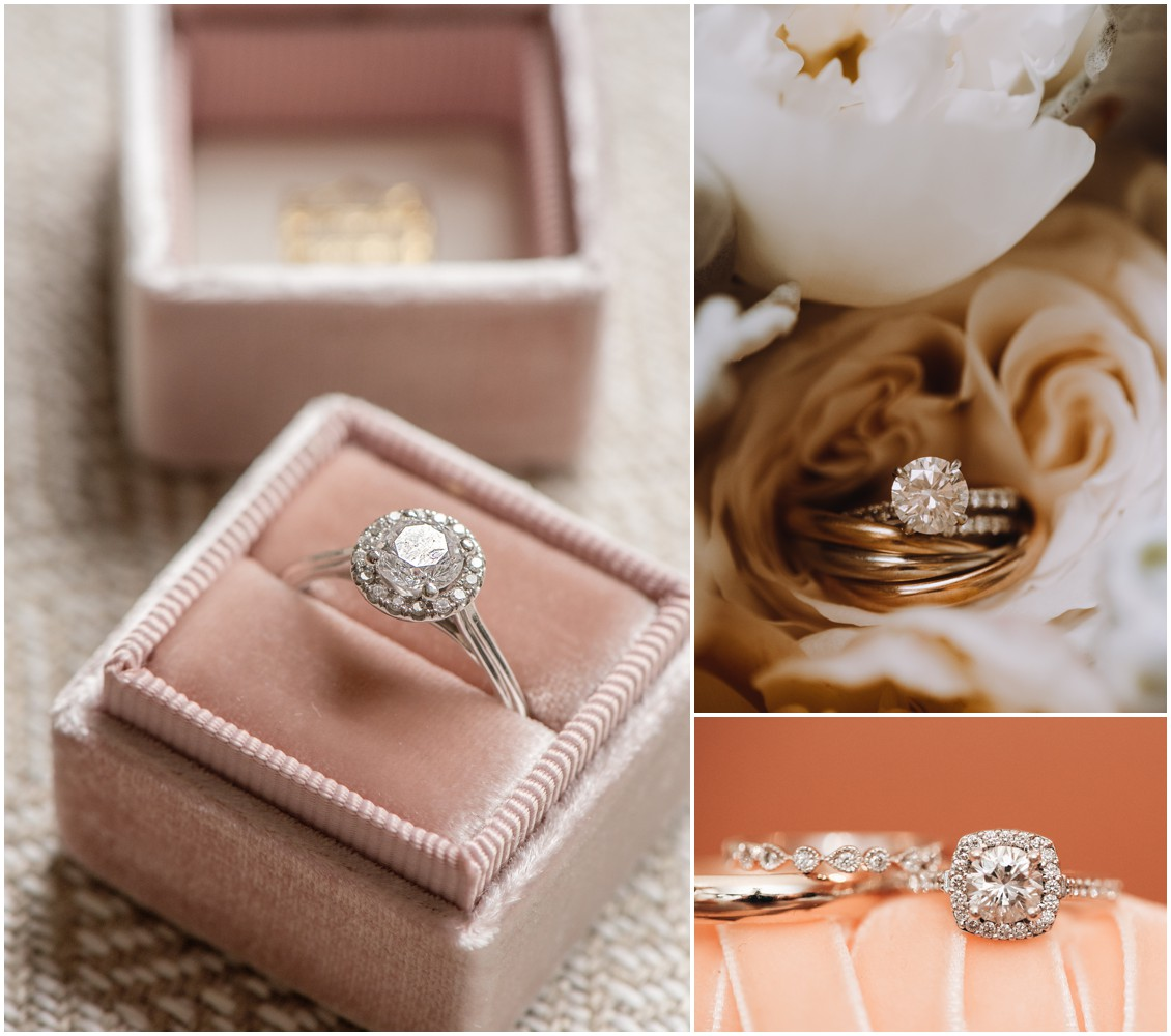 Wedding ring trends | Celebrity wedding experts | My Eastern Shore Wedding |