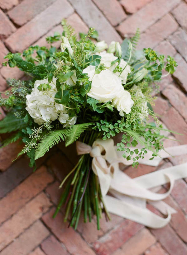 Flower Bouquet by Chesapeake Blooms