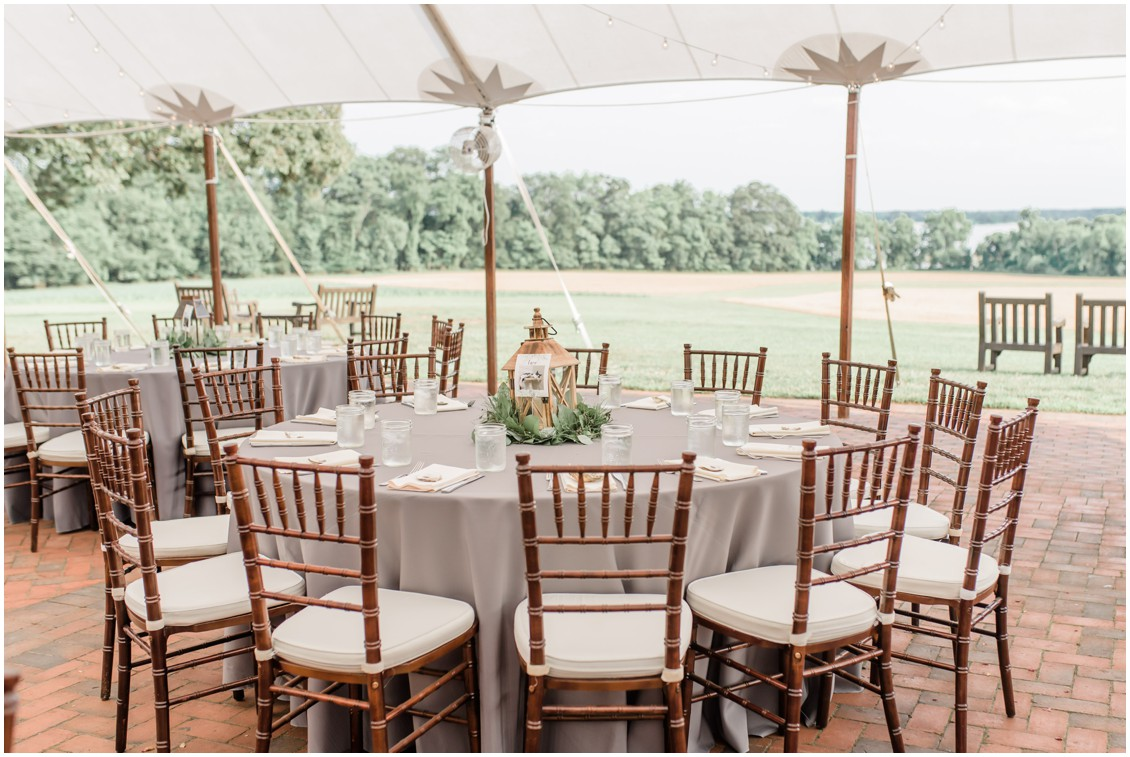 Eastern Shore Tents and Events rentals | My Eastern Shore Wedding |