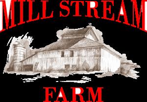 Mill Stream Farm Bakeshop | Logo