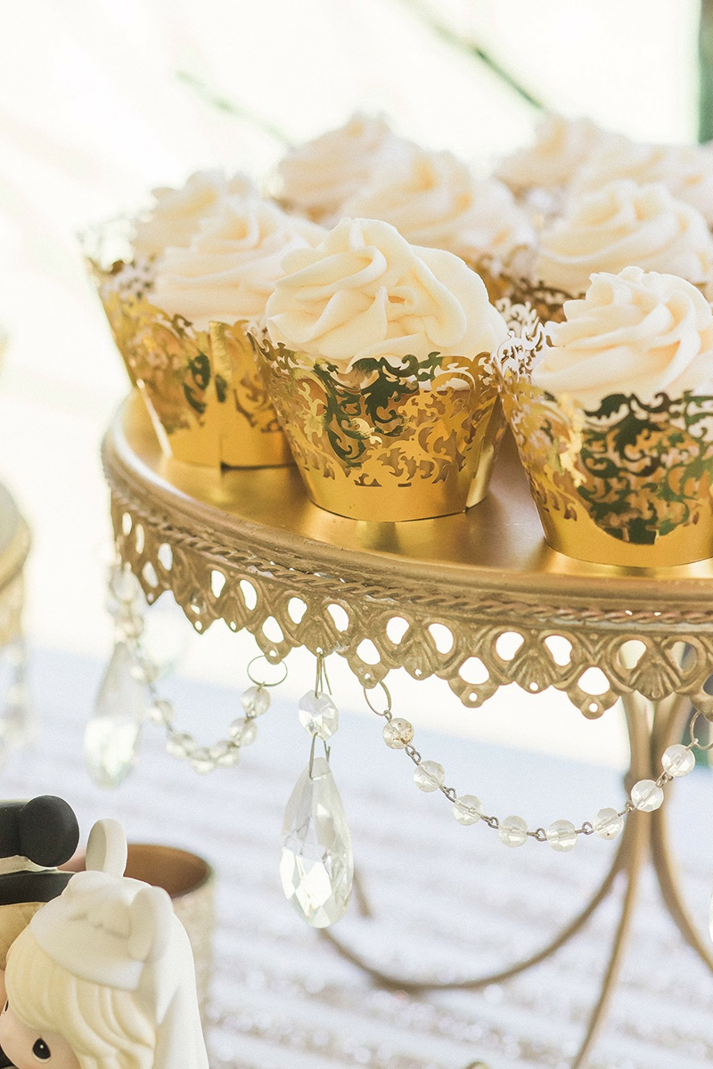 Wedding Dessert Maker | Mill Stream Farm Bakery | My Eastern Shore Wedding Vendor