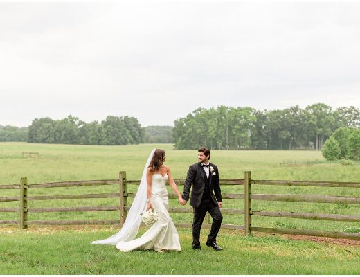 Classic Black Tie Wedding at Aspen Institute Eastern Shore | My Eastern Shore Wedding