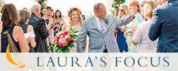 Eastern Shore Wedding Photographer | Laura's Focus Photography