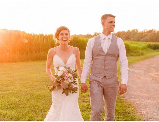 honey bee inspired weedding at worsell manor maryland - summer wedding - eastern shore wedding - sunny outdoor wedding photos