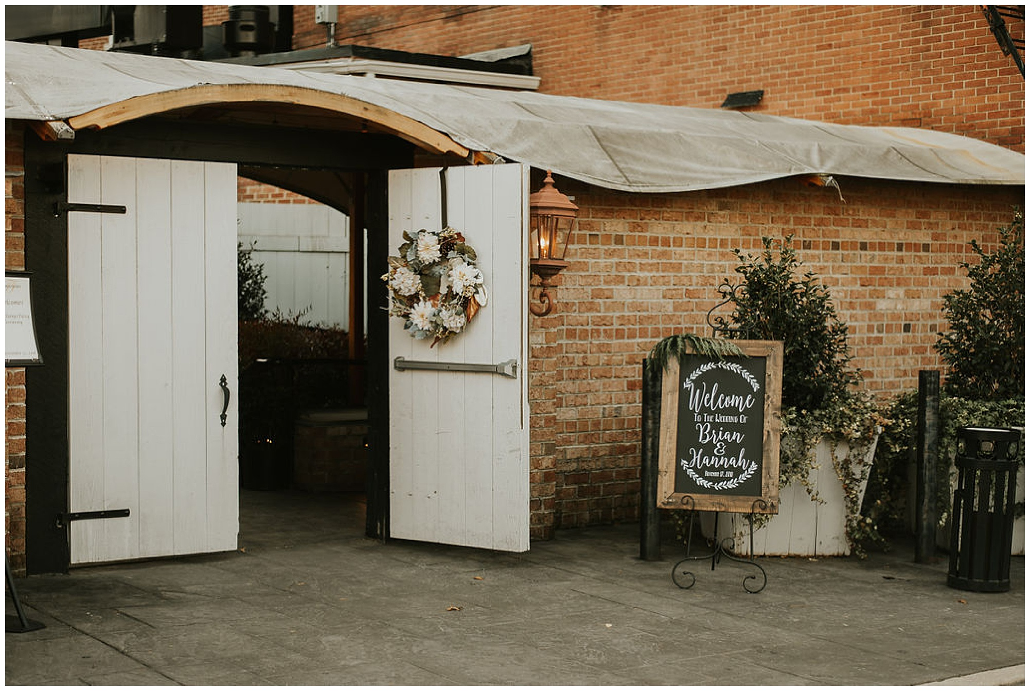 boho and romantic wedding style at the tidewater inn venue in easton maryland now featured on my eastern shore wedding