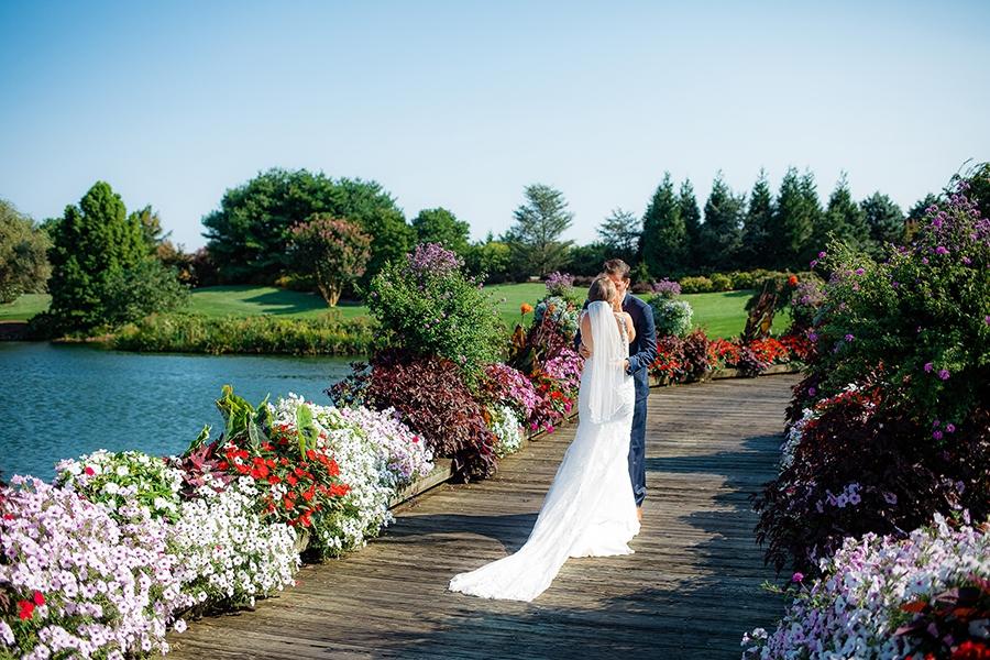 Club House at Baywood | Delaware Wedding Venue