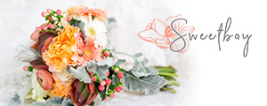 Sweet Bay Floral Design | My Eastern Shore Wedding