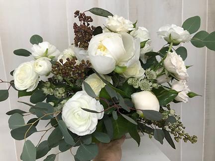 Sweetbay Flowers