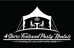 4 Shore Tents and Party Rentals | Wedding Rentals on the Eastern Shore