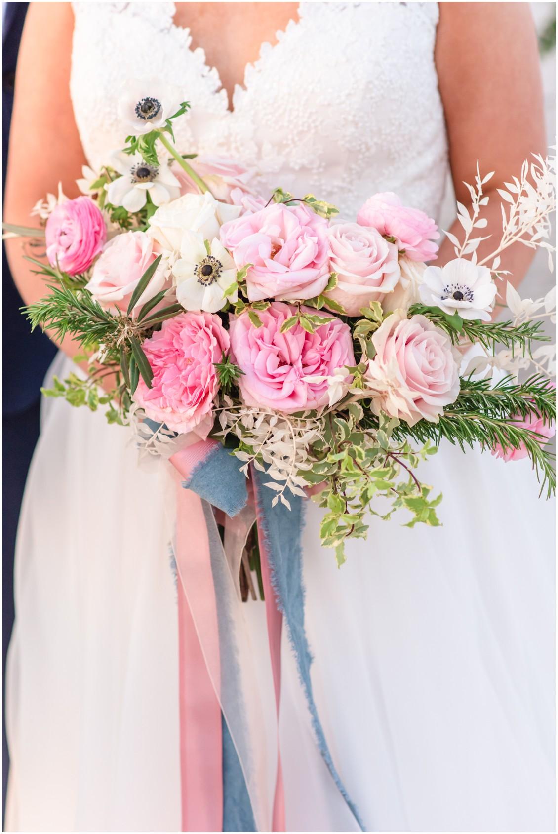 Unforgettable Elopement  | My Eastern Shore Wedding | Alexandra Kent Photography | J Starr's Flower Barn