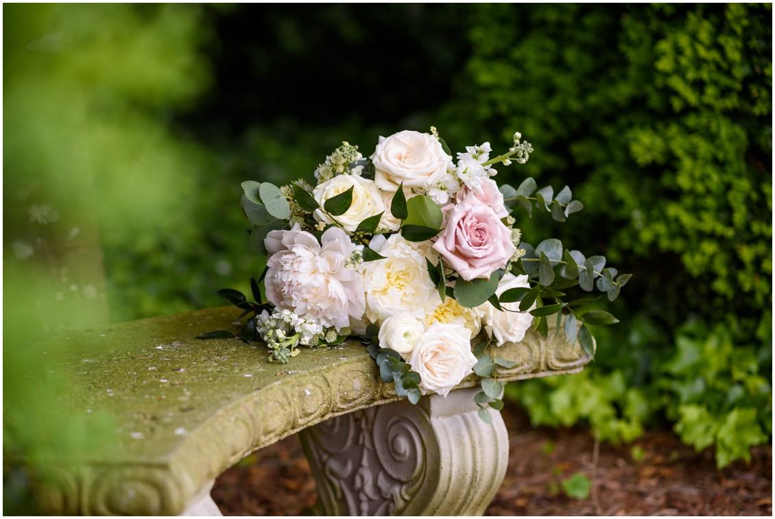 Bridal bouquet | My Eastern Shore Wedding | J Nicole Photography