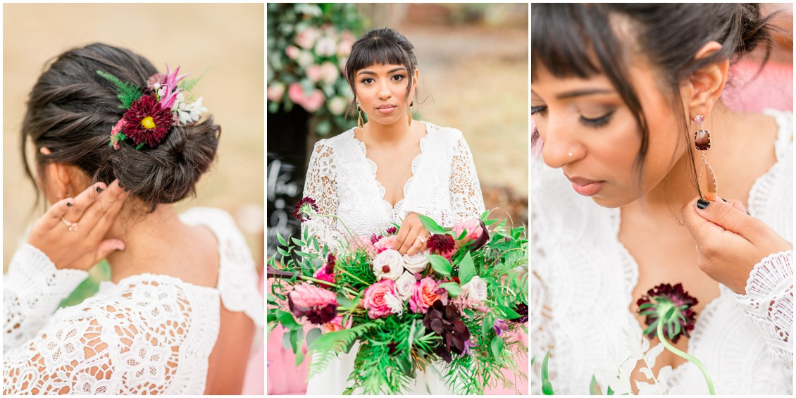 Past meets present styled shoot | My Eastern Shore Wedding | Cassidy Mister Photography