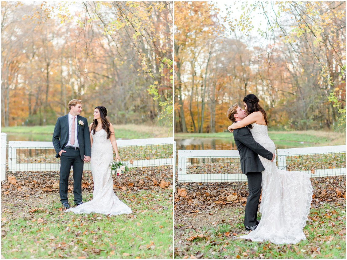 Bride and groom portraits micro wedding | Love will find a way| My Eastern Shore Wedding | Alexandra Kent Photography