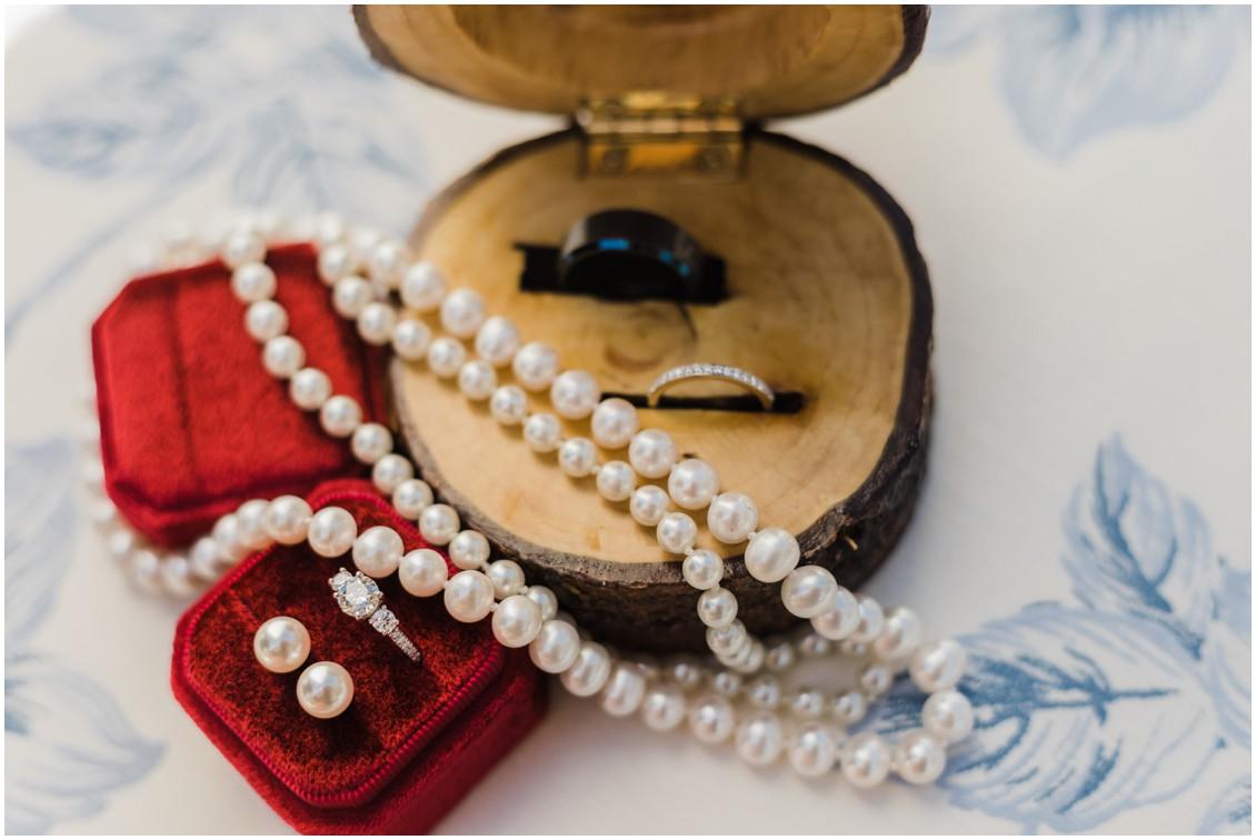 Details of sweet as pie DIY Worsell Manor Wedding | My Eastern Shore Wedding